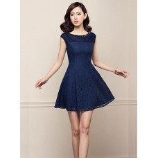 Đầm Ren Xinh Xắn - 2030