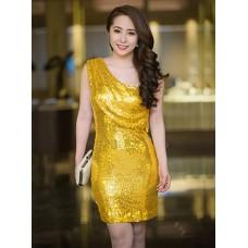 Đầm Kim Sa Quỳnh Nga  - 2031