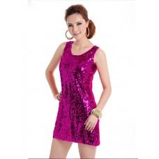 Đầm Kim Sa Lấp Lánh - 2039