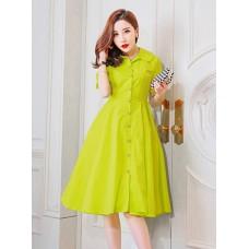 Đầm Xòe Xinh Xắn - 2042