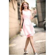 Đầm Xẻ Tà Tiểu Thư - 2061