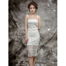 Đầm Ren Cấp Ngực - 2092
