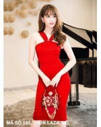 Đầm Ngọc Trinh - 186