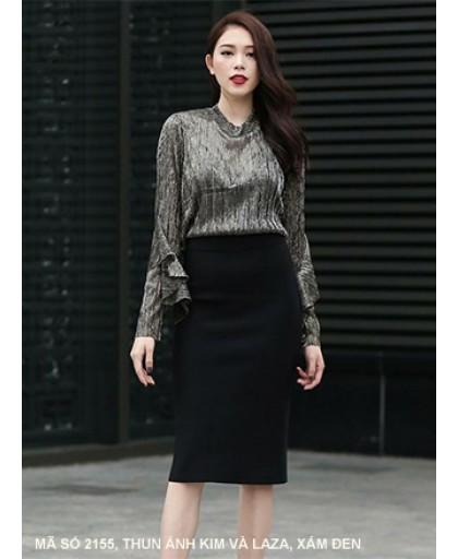 Áo Và Váy Rời - 2155