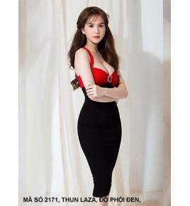 Đầm Ngọc Trinh Khoen Ngực - 2171