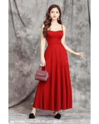 Đầm Công Chúa 2 Dây - 2200
