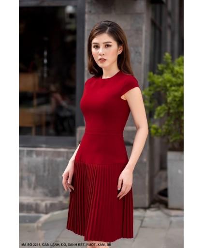 Đầm Lai Dún - 2215