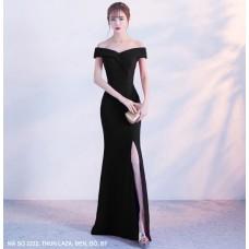 Đầm Dạ Hội Vai Trễ - 2222