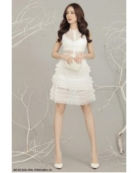 Đầm Ren Tầng - 2224