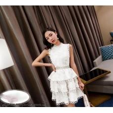 Đầm Ren Xinh Xắn - 2225