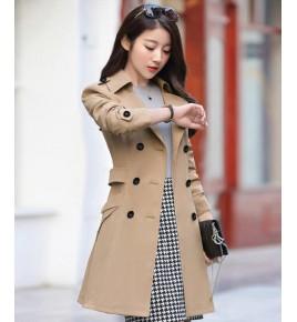Áo Khoác Thu Đông Xinh Xắn - AK1087