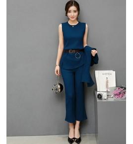 Bộ đồ áo và quần xinh xắn - BD8001