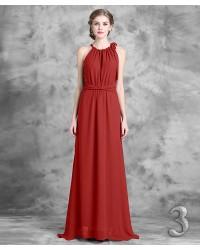 Đầm dạ hội sang trọng-D9006