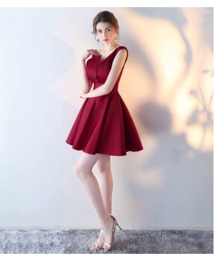 Đầm Xòe Xinh Xắn-D9013