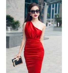 Áo Xéo Và Váy Rời Nhau- 2079