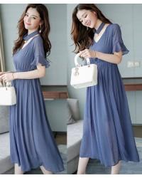 Đầm Chinfon-D9011