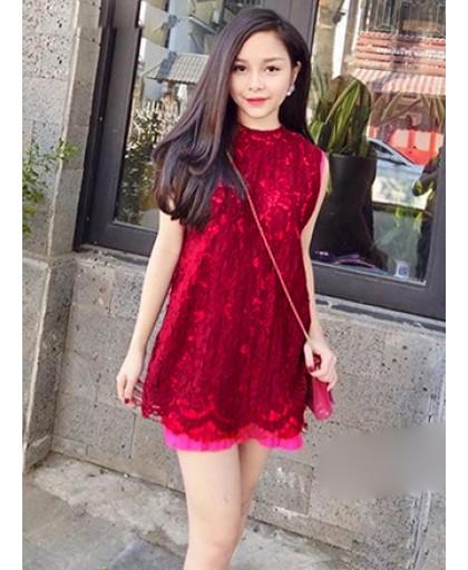 Đầm Ren Xinh Xắn - 95