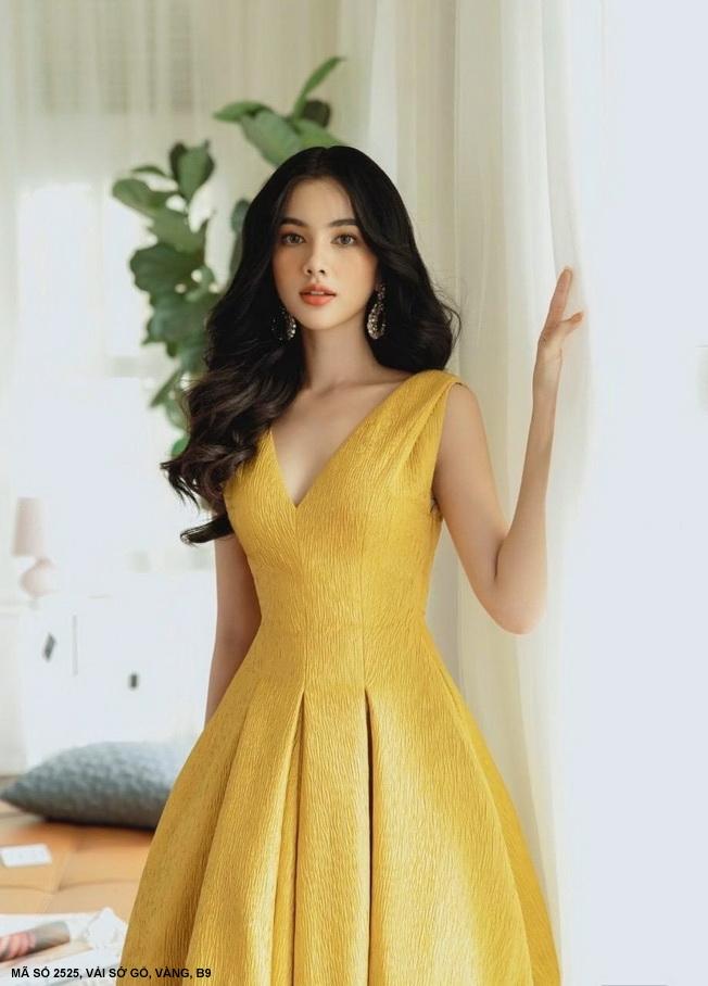 Màu vàng