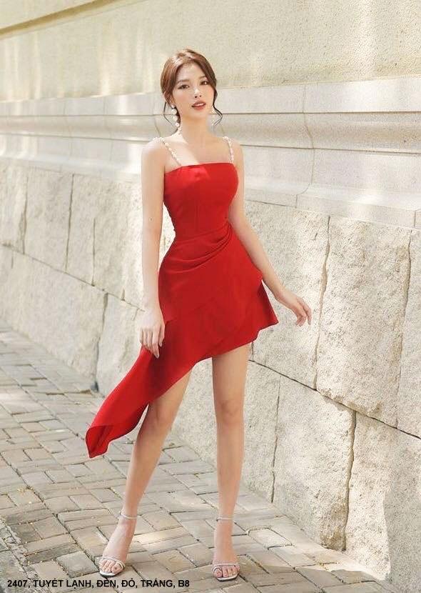 Màu Đỏ